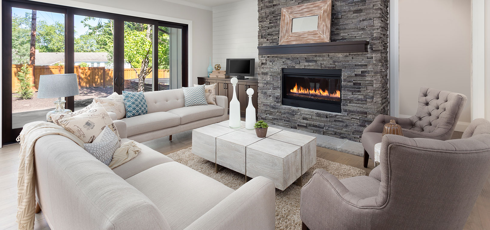 Nashua Fireplace Installation, Fireplace Repair and Gas Fireplace